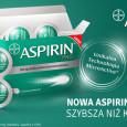 Nowa aspiryna - tradycyjnie skuteczna i nowocześnie szybka
