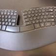 Microsoft Sculpt Ergonomic Desktop, klasyczna elegancja