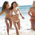 Gorący sezon bikini w pełni, nie pozwólmy by grzybica go zepsuła