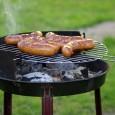 Jedzeni przygotowane na grillu smakuje wyjątkowo i jest zdrowe