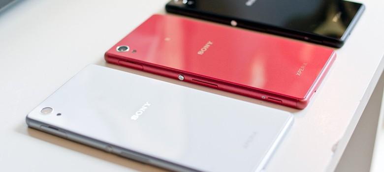 Sony Xperia M4 Aqua jest w stu procentach wodoszczelna, polecam!