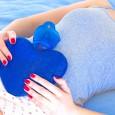 Ból w dole brzucha może być objawem zapalenia pęcherza moczowego