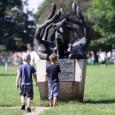 Krakowski pomnik prawdziwego i wiernego przyjaciela człowieka, psa Dżoka