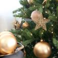 Polskie tradycje świąteczne koncentrują się wokół pięknie ozdobionej choinki
