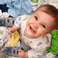 Pranie ubrań zyskuje nowy (zdecydowanie większy!) wymiar, gdy w domu pojawiają się dzieci