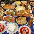 Kolacja Wigilijna składa się najczęściej z tradycyjnych i sycących 12 potraw