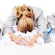 Gdy przygniata nas nadmiar obowiązków - czujemy się przemęczeni i zestresowani, czas odpocząć!