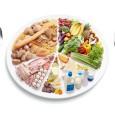 Zbilansowana dieta to pierwszy krok do zlikwidowania zaparć raz na zawsze