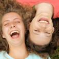Śmiech to zdrowie! Dzielmy się nim z przyjaciółmi bez ograniczeń