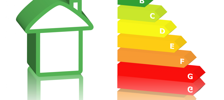 Etykieta energetyczna powinna być umieszczona na każdym urządzeniu AGD i źródłach światła, ale istnieją również etykiety energetyczne domów