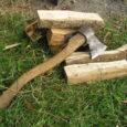 Siekiera to jedno z najstarszych narzędzi użytkowanych przez człowieka w budownictwie