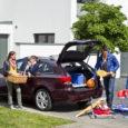 Rodzinny wyjazd na wakacje to zawsze duża odpowiedzialność... po stronie kierowcy!