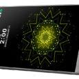 Nowy LG G5 prezentuje się naprawdę dobrze i ma nowatorską, niedzieloną obudowę