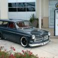 Volvo w szarej odsłonie - stylowe i eleganckie