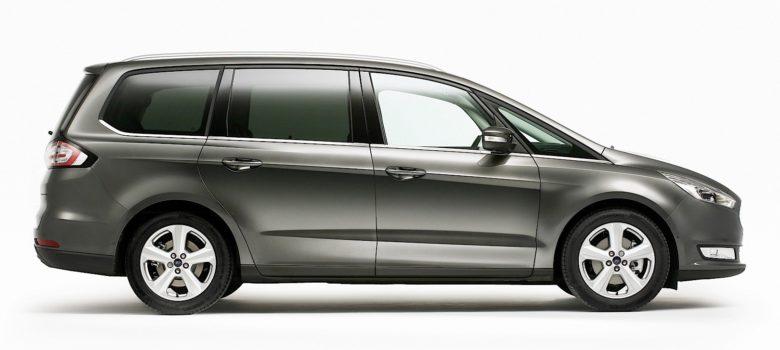 Forg Galaxy 2017 to auto na miarę potrzeb i oczekiwań współczesnej rodziny - eleganckie i pakowne