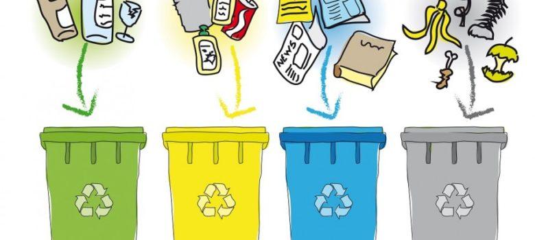 Segregacja śmieci pozwala na zdecydowane zmniejszenie ich ilości. Segregacji trzeba się tylko nauczyć!