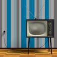 Kiedyś wybór telewizora był zdecydowanie prostszy... Czarno-biały czy kolorowy?