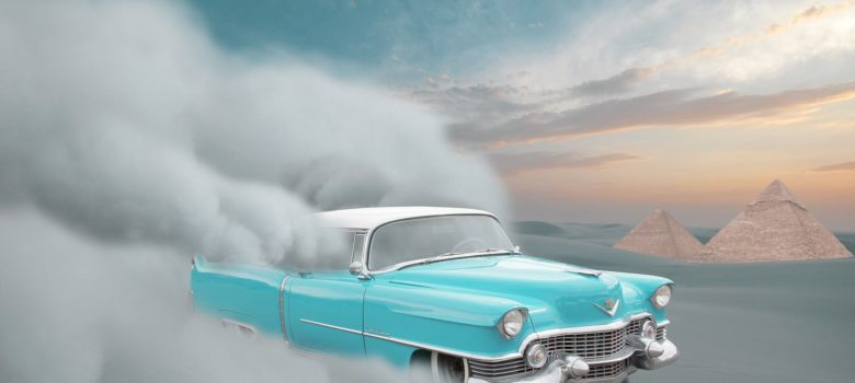 Parujące szyby samochodu to jesienna i zimowa zmora kierowców