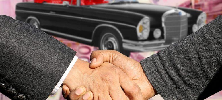 Auto używane to zakup obciążony większym ryzykiem niż kupienie nowego pojazdu w salonie