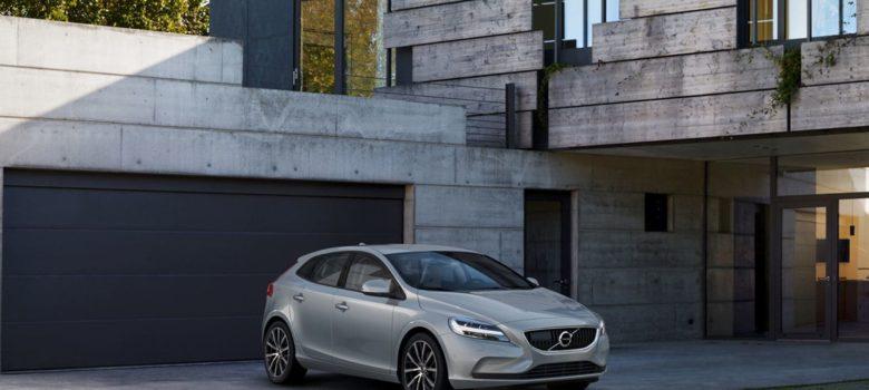 Nowe Volvo V40 to doskonałe auto do miasta i nie tylko