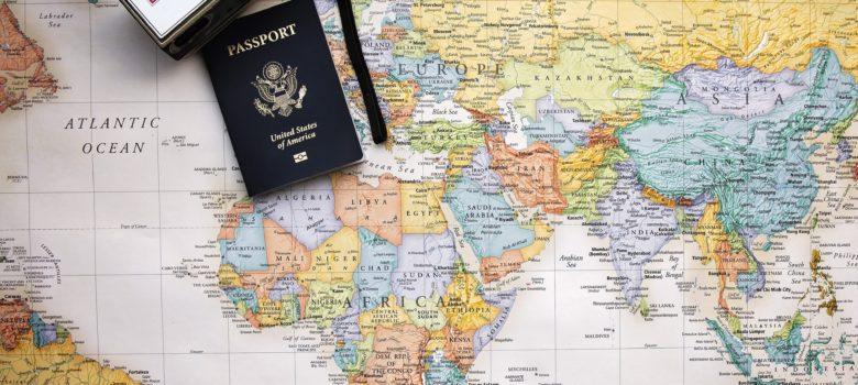 Paszporty to najwygodniejsze dokumenty do podróżowania po Europie i świecie, mimo iż w UE nie są obowiązkowe