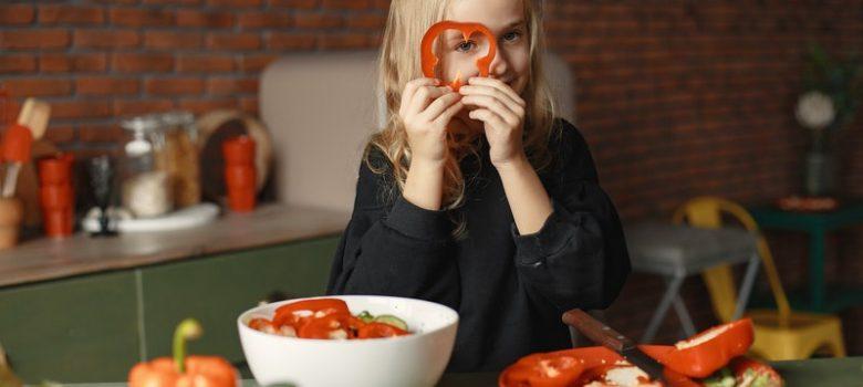 prawidłowe nawyki żywieniowe pozwolą utrzymać zdrowie jelit